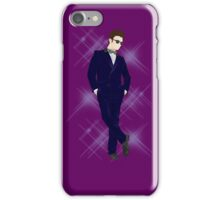 Mr. Hollywood iPhone Case/Skin