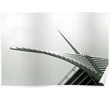 Milwaukee Architecture 1 Poster