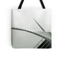 Milwaukee Architecture 1 Tote Bag