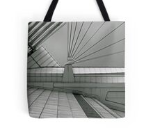 Milwaukee Architecture 2 Tote Bag