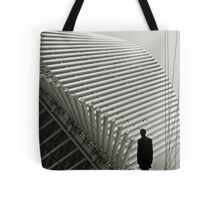 Milwaukee Architecture 3 Tote Bag