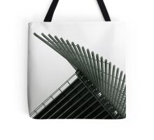Milwaukee Architecture 4 Tote Bag