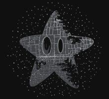 That's no Starpower... by J PH