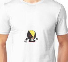 Goomba-Wolvierine Unisex T-Shirt