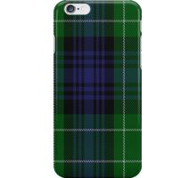 00619 Abercrombie Tartan Fabric Print Iphone Case iPhone Case/Skin