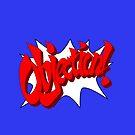Objection! by Dannydoesrock