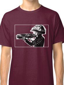 Kids with Guns Classic T-Shirt