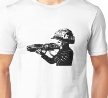 Kids with Guns Unisex T-Shirt