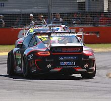 2013 Clipsal 500 Day 2 Carrera Cup by Stuart Daddow Photography