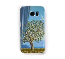 Hope For Tomorrow Samsung Galaxy Case/Skin