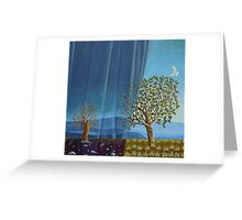 Hope For Tomorrow Greeting Card
