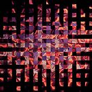 Variegated Explosion ... by Erin Davis