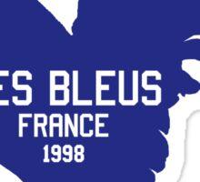 Les Bleus Sticker