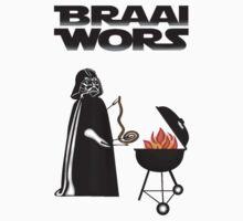 BRAAI WORS One Piece - Long Sleeve