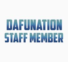 DaFu Nation Staff Member by DaFuNation