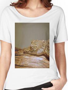 Caiman Women's Relaxed Fit T-Shirt