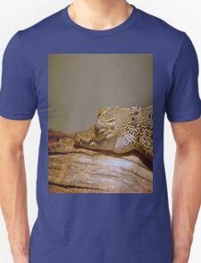 Caiman Unisex T-Shirt
