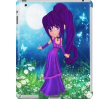 Lady Berry iPad Case iPad Case/Skin