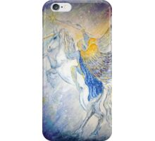 Strength and Protection by annie b. iPhone Case/Skin