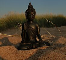 Om Mani Padme Hum by VisualSpices