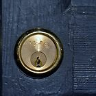 TARDIS DOOR LOCK by farmbrough