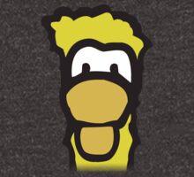 The Yellow Penguin T-Shirt