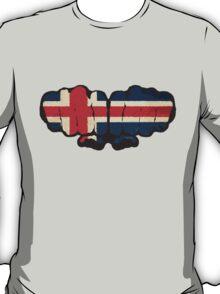 Iceland! T-Shirt