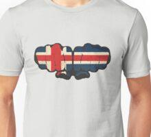 Iceland! Unisex T-Shirt