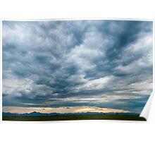 Big Sky, Colorado Poster