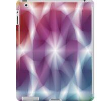 Multicolor Abstract iPad Case iPad Case/Skin