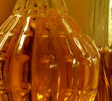 bottled liquid gold by lensbaby
