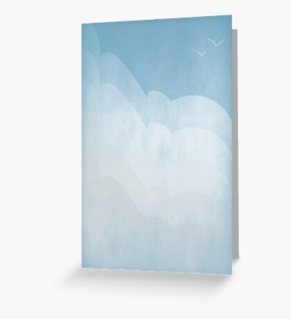 Air Greeting Card