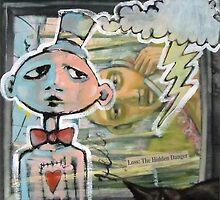 Thunder Struck (brainstemming.com) by brainstemming