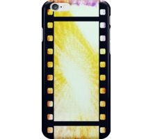 Vintage Film Strip iPhone iPod Case iPhone Case/Skin