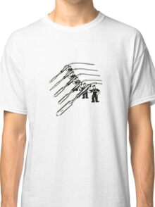 Soldering Irons Classic T-Shirt