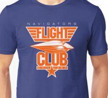 Flight Club (New York Home) Unisex T-Shirt