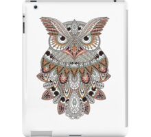 Gorgeous Owl  iPad Case/Skin