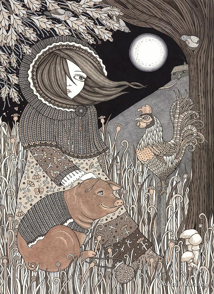 Whuppity Stoorie by Anita Inverarity