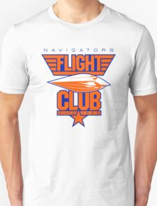 Flight Club (New York Away)  Unisex T-Shirt