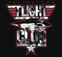 Flight Club (Stealth) by Illestraider
