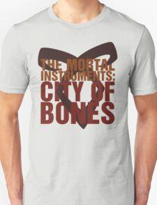 The Mortal Instruments Shirt T-Shirt