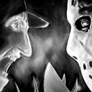 Freddy V's Jason by Smogmonkey