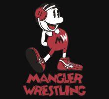 Mangler Willie Kids Tee