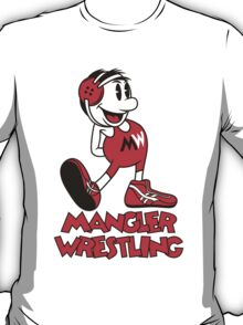 Mangler Willie T-Shirt