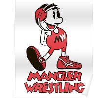Mangler Willie Poster