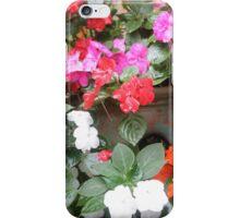 Garden Pot iPhone Case/Skin
