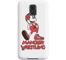 Mangler Willie Samsung Galaxy Case/Skin