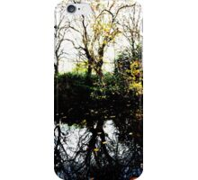Day at the Lake iPhone Case/Skin