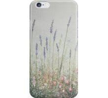 Lavender Mist 2 iPhone Case/Skin