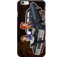 A Supernatural Adventure iPhone Case/Skin